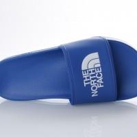 The North Face T93FWO-1UZ Slide sandal Bc slide II Blauw