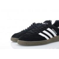 Afbeelding van Adidas Originals 551483 Sneakers Handball spezial Zwart
