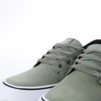 Afbeelding van DC ADYS300206-OLV Sneakers Trase s Groen