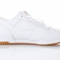 Afbeelding van Fila 1VF80172-150 Sneakers Original fitness Wit