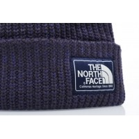 Afbeelding van The North Face T0A6W3-WHK Beanie Salty dog Paars