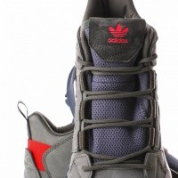 Afbeelding van Adidas F/1.3 LE B28058 Sneakers base green/night cargo/bright red