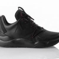 Afbeelding van Arkk Asymtrix Mesh ML-3002-0099-M Sneakers Triple Black TRIPLE BLACK