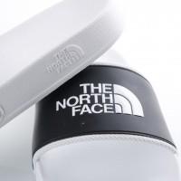 Afbeelding van The North Face T93FWO-LA9 Slide sandal Bc slide II Wit