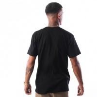 Afbeelding van Etnies SKETCH OUTLINE S/S TEE 4130002263 T shirt BLACK 15