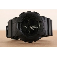 Afbeelding van Casio G-Shock GA-100-1A1ER Watch GA-100 Zwart