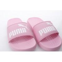 Afbeelding van Puma 360265-16 Slide sandal Popcat Roze