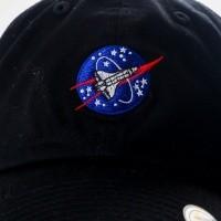 Afbeelding van Ethos Space KBSV-036 black KBSV-036 dad cap black