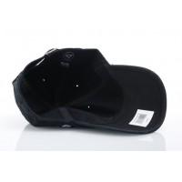 Afbeelding van 47 Brand BL-GW00GWSNL-BK Dad cap Classic clean up Zwart