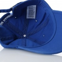Afbeelding van Helly Hansen 38791-563 Dad cap Logo cap Blauw