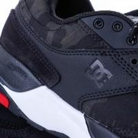Afbeelding van DC E.TRIBEKA SE M SHOE BCM ADYS700142-BCM Sneakers BLACK/CAMO