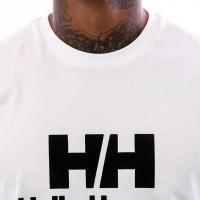 Afbeelding van Helly Hansen HH URBAN BASIC T-SHIRT 29663 T shirt white