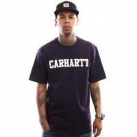 Carhartt WIP S/S College T-Shirt I024772 T shirt Lakers / White