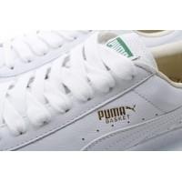 Afbeelding van Puma 354367-17 Sneakers Basket Classic LFS Wit