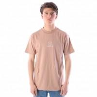 Afbeelding van Instinct One IO-17002 T-shirt I Am The Creator Bruin