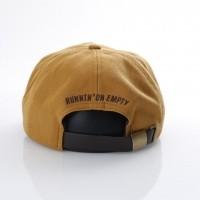 Afbeelding van Brixton 00806 Snapback cap Empty Bruin