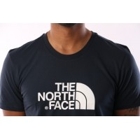 Afbeelding van The North Face T92TX3-M6S T-shirt Easy Blauw