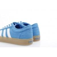 Afbeelding van Adidas Originals CQ1066 Sneakers Adi-Ease Blauw