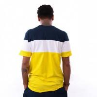 Afbeelding van Ellesse Gubbio SHA04388 T shirt Yellow