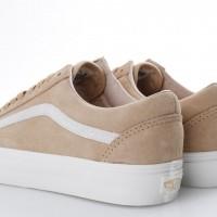 Afbeelding van Vans Classics VA38G1-R1E Sneakers Old skool Bruin