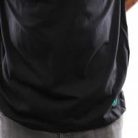 Afbeelding van Adidas Arc Ss Tee FH7910 T shirt Black
