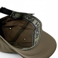 Afbeelding van The North Face Horizon Hat T0CF7W Dad Cap New Taupe Green/Tnf Black
