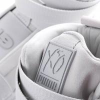 Afbeelding van Puma Suede Classic x TheWeeknd 366310 02 Sneakers Glacier Gray-Glacier Gray