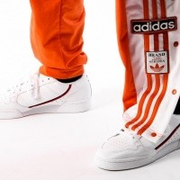 Afbeelding van Adidas OG Adibreak Trackpant Craft Orange DH5750