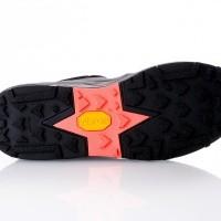 Afbeelding van Arkk Pythron Mesh 2.0 S-E15 Vibram® Black Neon Coral-M ML1905-9908-M Sneakers Black