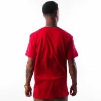 Afbeelding van DC GUILDER SS M TEES RRH0 EDYZT03808 t-shirt Tango red