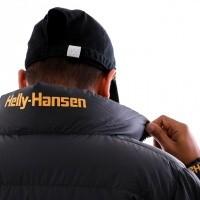 Afbeelding van Helly Hansen HH Reversible Down Jacket 53182 Jas Ebony