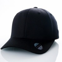 Afbeelding van Ethos Flex KBE-EZ FIT black KBE-EZ FIT dad cap black