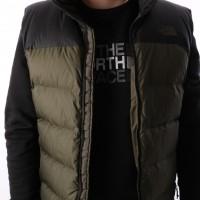 Afbeelding van The North Face T0AUFG-TY1 Bodywarmer Nuptse 2 Zwart