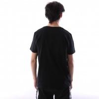Afbeelding van Kappa 303LRZ0-005 T-shirt Authentic estessi Zwart