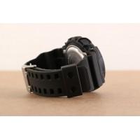 Afbeelding van Casio G-Shock GD-100-1BER Watch GD-100 Zwart