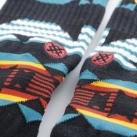 Afbeelding van Stance M556A18CED Socks Cedergreen Zwart
