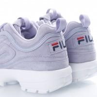 Afbeelding van Fila Ladies 1010304-70Q Sneakers Disruptor s Lila