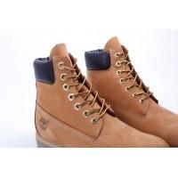 Afbeelding van Timberland C10061 Boots 6-inch premium Bruin