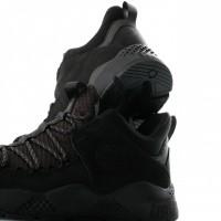 Afbeelding van Timberland Ripcord Low TB0A1UZ8015 Sneakers Black