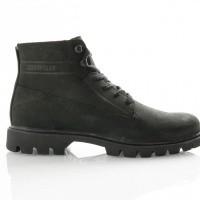 Afbeelding van Caterpillar Basis Nubuck P722711 Sneakers BLACK