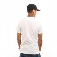 Afbeelding van Levi'S Graphic Set-In Neck 2 22491-0548 T Shirt 501 T2 White