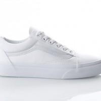 Vans Classics Sneakers Old skool True white VD3H-WOO