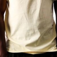 Afbeelding van Adidas Originals CZ4543 T-shirt 3-stripes Geel