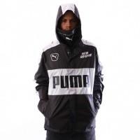 Afbeelding van Puma ANR Jacket 576553 jas Puma Black