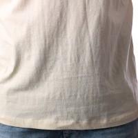 Afbeelding van Reell T-Shirt Script T-Shirt 1301-015 170 Light Yellow