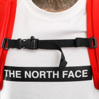 Afbeelding van The North Face Borealis Classic T0CF9CWU5 Rugzak Fiery Red/Tnf Black