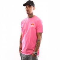 Afbeelding van Ellesse Cuba Shb06831 T Shirt Neon Pink