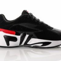 Fila Mindblower 1010574 Sneakers Black/White/Fila Red