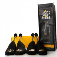 Afbeelding van Crep Shoe Trees 2 Pair 1012 Schoenspanners