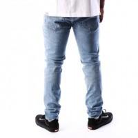 Afbeelding van Levi`s 501 SKINNY 34268-0042 Jeans Single Payer Warp
